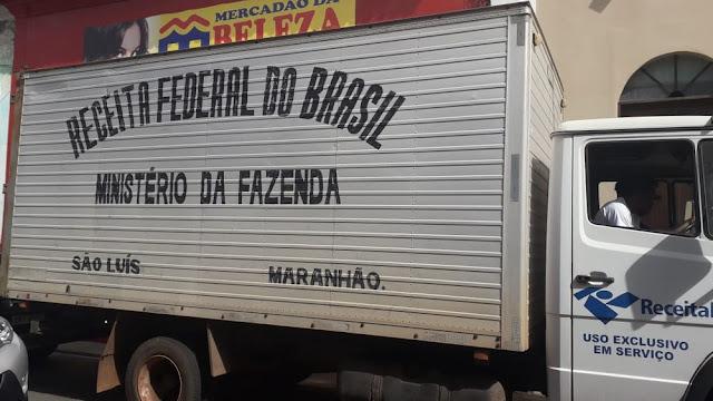 Maranhão arrecada mais de R$ 56 milhões em apreensões de mercadorias em 2019