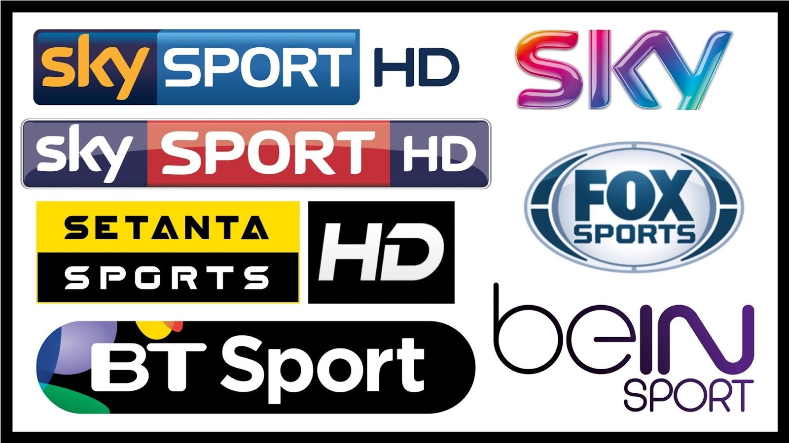 Sport channels arena bt tsn sky iptv for Sky sports 2 hd live streaming online free