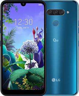 LG Q60 Teknik İnceleme