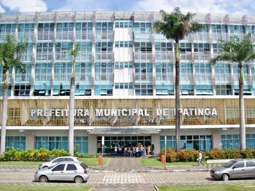 Suspenso temporariamente concurso Prefeitura de Ipatinga - MG 2017