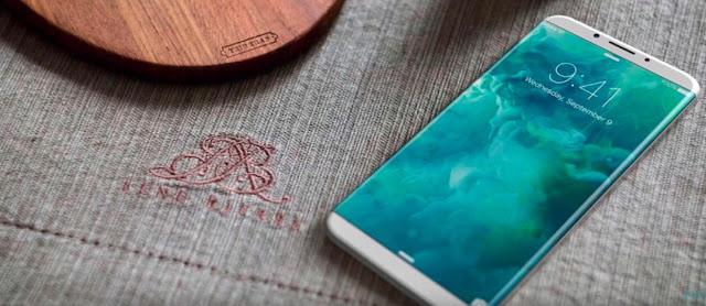 5 Smartphone Keren Yang Dinanti-nanti di Tahun 2017 dan 2018