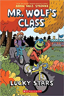 Mr. Wolf's Class: Lucky Stars