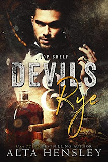 Devils and Rye by Alta Hensley