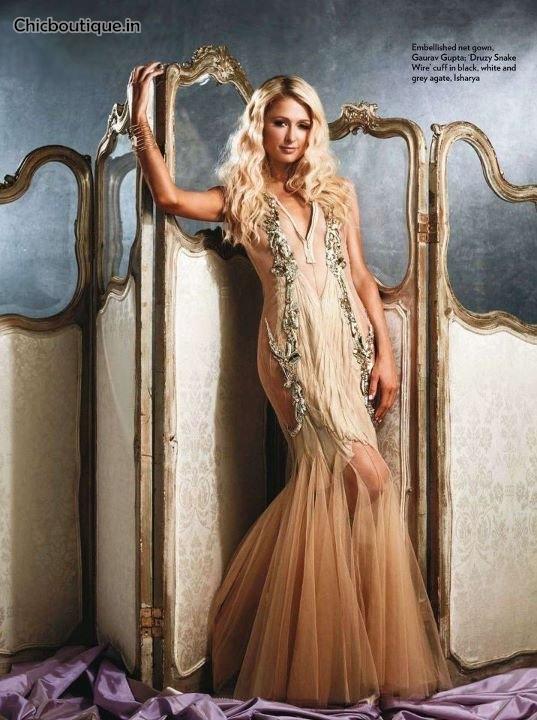 Fashion paris hilton-3556