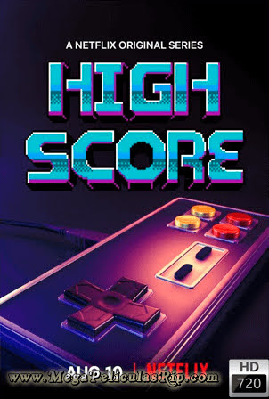 High Score Temporada 1 720p Latino
