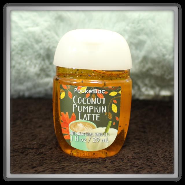 Bath & Body Works Stock Up Haul and Review fresh start winter spring Coconut pumpkin latte pocketbac gel beauty blog blogger Cozy Favorites