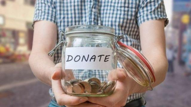 Mudah dan Nyamannya Donasi Online