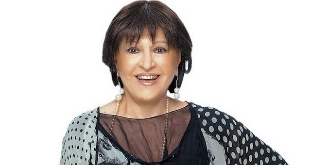 Μάρθα Καραγιάννη: «Είμαι μια πανέμορφη γριούλα – Είμαι 80 ετών, αλλά δεν μου φαίνεται»