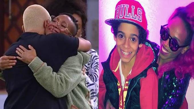 Filho de Karol Conká RECEBE AMEAÇAS após ATITUDES da mãe no BBB e PEDE SOCORRO na web