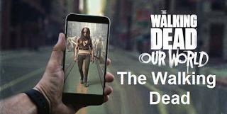 لعبة the walking dead season 1 أندرويد وآيفون تحميل لعبة المغامرات الزومبي The Walking Dead الموسم الأول للموبايل