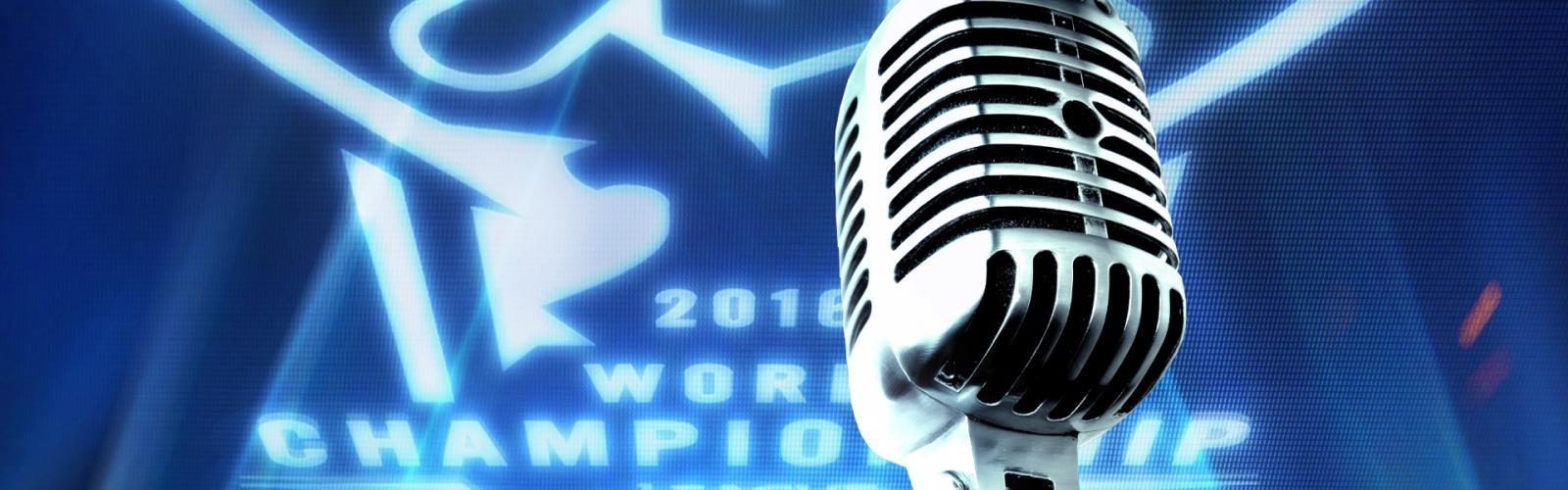 Worlds 2016: Onair Team