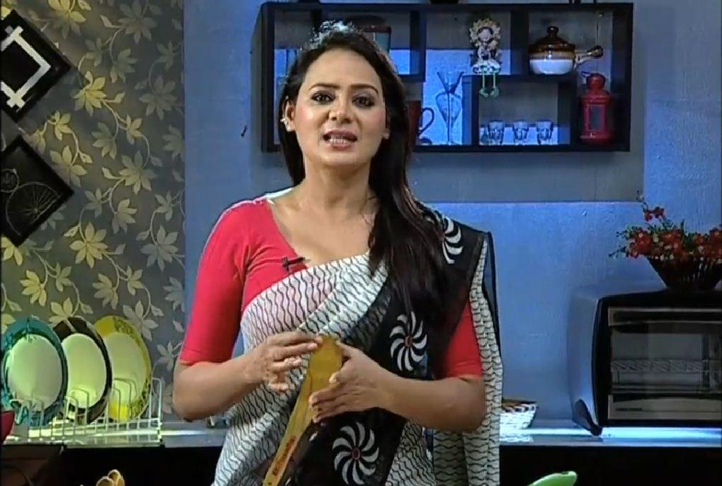 Mallufun Com Saree Show