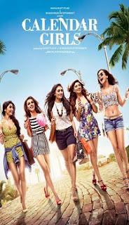 18+ Calender Girls (2015) Full Hindi Movie Download Free