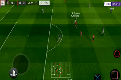 Download Game Android FTS 20 Shopee Liga 1 2019/2020