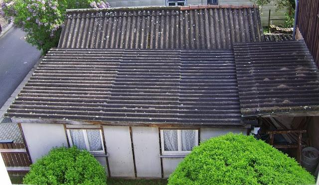 Boleh Jadi Punca Kanser Paru-Paru Mesothelioma, Inilah Bahaya Bumbung Atap Asbestos