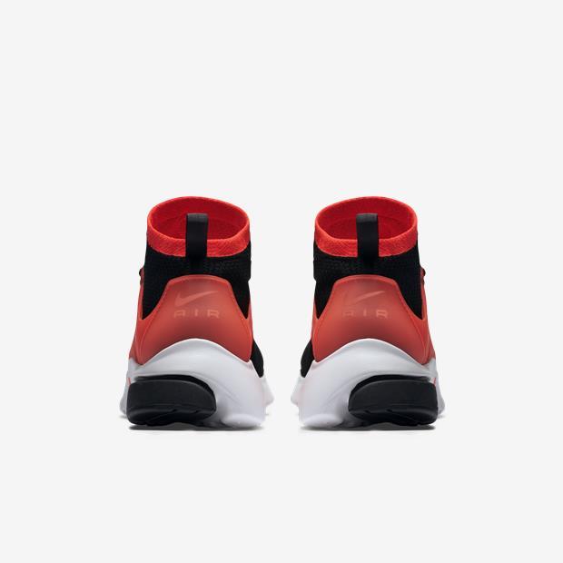 Nike Air Presto Flyknit