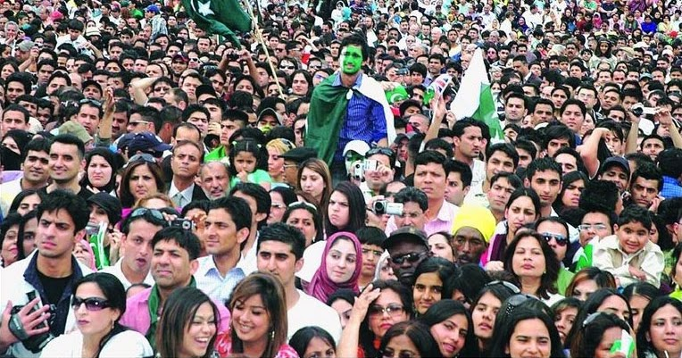 problems of pakistani youth Ten major problems facing by pakistan today islamic republic of pakistan was established in 1947, a country of 170 million people, full of natural resources and more than 60 years of independence but still not respected in the world community.