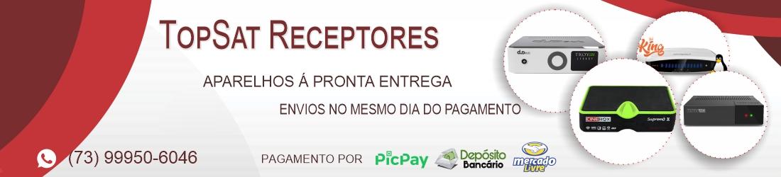TopSat Receptores