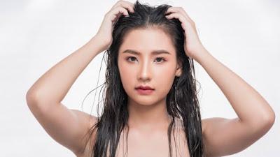 Jaga agar rambut kamu tetap ternutrisi dengan tingkat pH yang tepat menggunakan tips ini