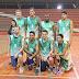 Livraria Graciele vence a Bianchi Alimentos e Conquista o Título do Campeonato Municipal de Basquetebol Masculino: 72 à 42