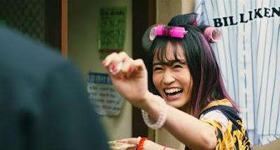 "Atsuko Maeda starring new movie ""The Confidence Man JP: Princess"""