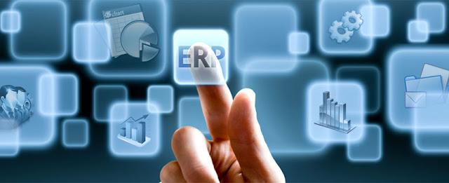 ERP - Kurumsal kaynak planlama nedir