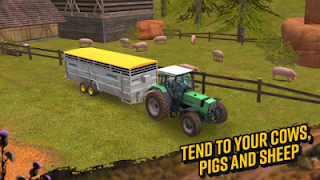 Farming Simulator 18-1
