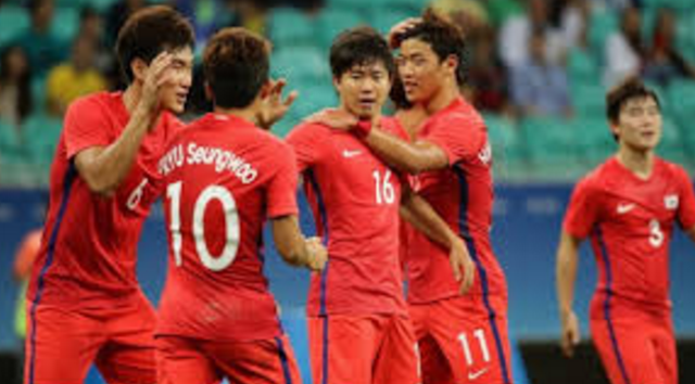 AGEN BOLA - Korea Selatan Susul Iran ke Piala Dunia 2018