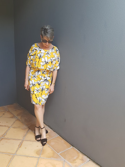 Marks-and-Spencer-floral-print-double-layer-dress