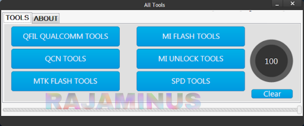 ALL IN ONE FLASH UNLOCK TOOL - Adamsoft-X