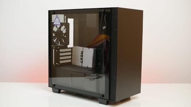 Perangkat Keras CPU