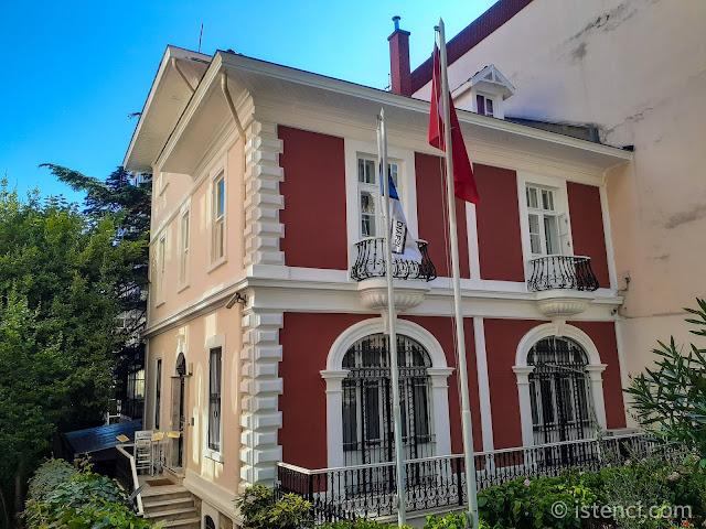 Barış Manço 81300 Müzesi