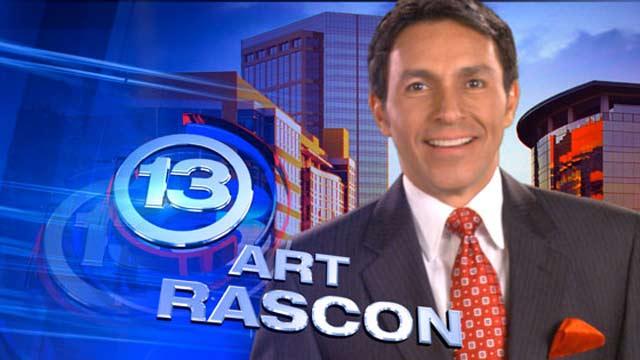 Art Rascon
