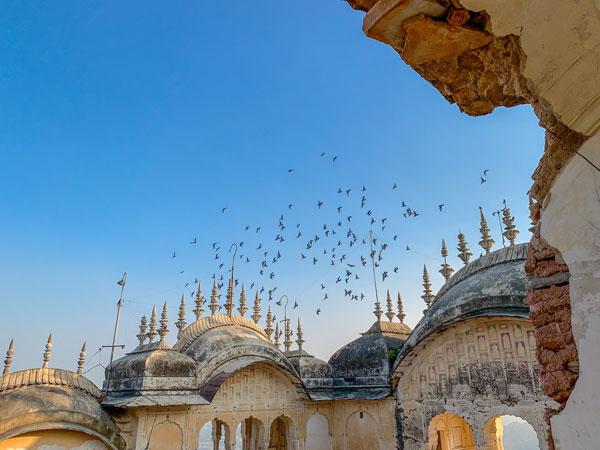 alwar travel guide photography