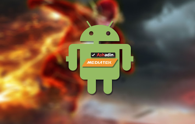Cara Flash MediaTek dengan SP Flash Tool