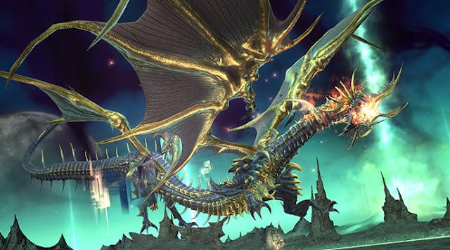 Final Fantasy XIV – Alphascape v2.0 (Savage) / O10S Guide