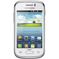 Samsung Galaxy Young DS