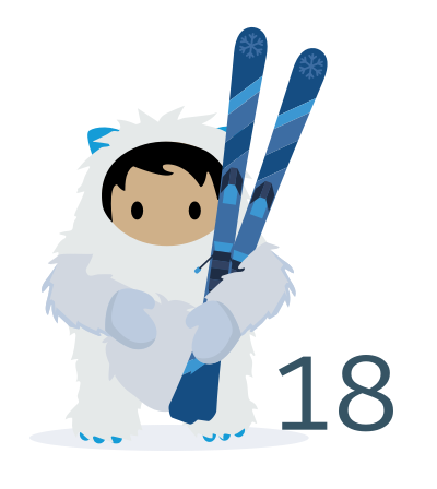 Winter 18 - Automatically Styling of Existing Visualforce Pages in Lightning Experience