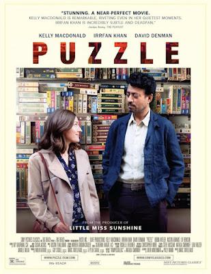 Puzzle 2018 Custom HD Dual Latino 5.1