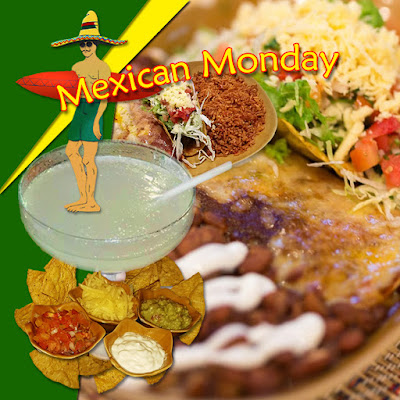 Tequila Reef Pattaya Mexican Combo Special
