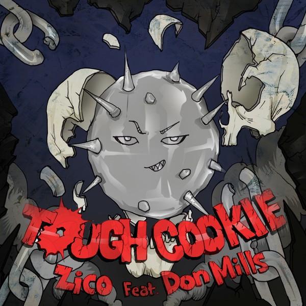 ZICO es una Tough Cookie en su nuevo single solista
