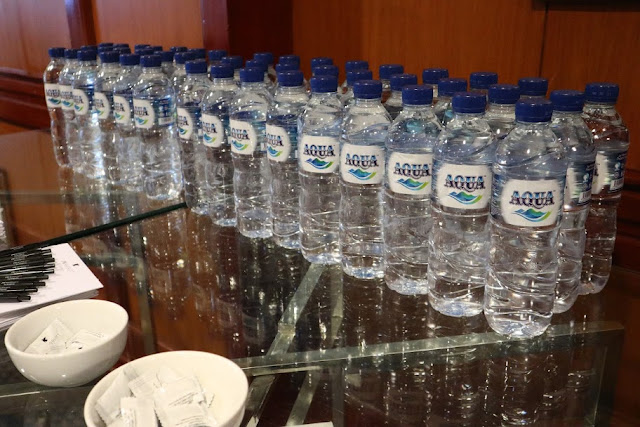 air minum kemasan