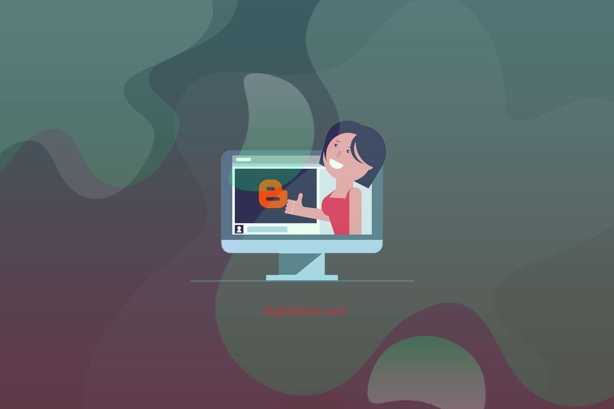 Kelebihan Blogspot Dengan Platform Blogging Lain