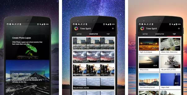 Aplikasi Untuk Membuat Video Time Lapse Terbaik Android-5