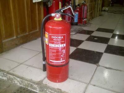 Harga Apar 3 kg di Semarang, Harga Apar Semarang