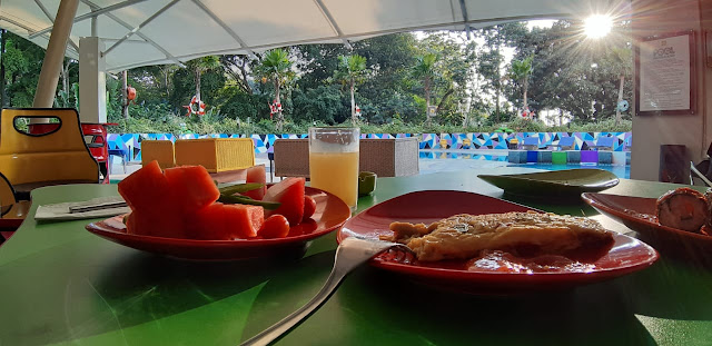Ibis Style Hotel Bogor review 13