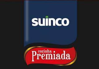 Cadastrar Promoção Suinco Cozinha Premiada - Cesta de Produtos e Grill