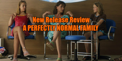 a perfectly normal family review
