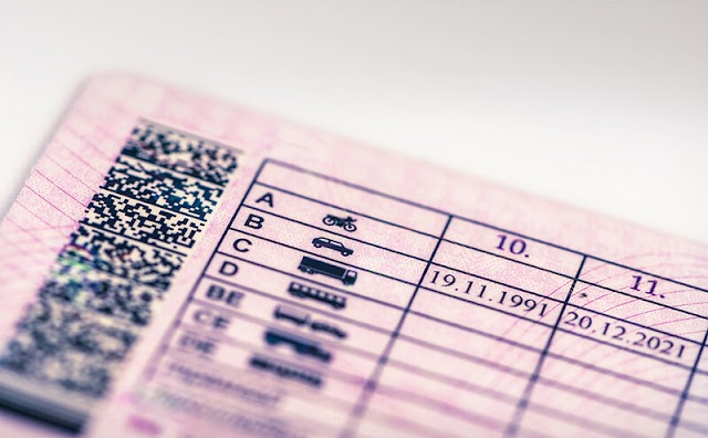 Online πλέον η αντικατάσταση διπλώματος οδήγησης μέσω του gov.gr - Η διαδικασία