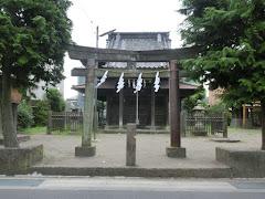 鎌倉・巽神社